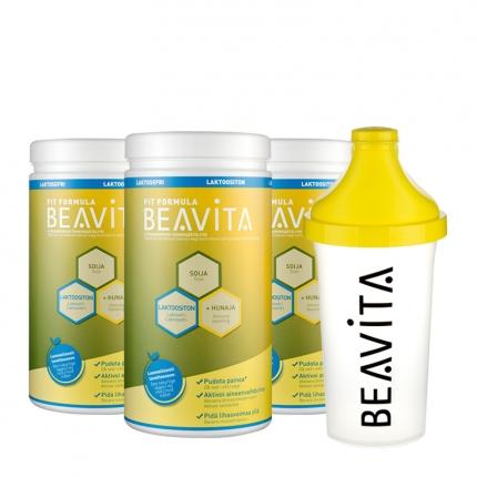 3-x-beavita-laktoositon-ateriankorvike-jauhe-slim-shaker-150071-6988-170051-1-product