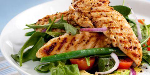 karppaus ja laihdutus