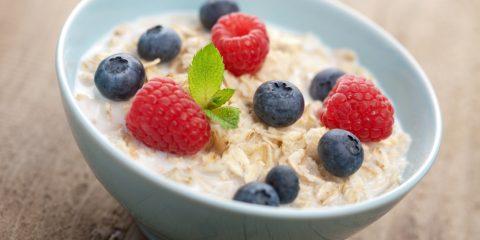 laihduttajan aamupala