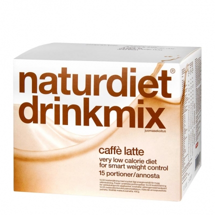 naturdiets drinkmix plus