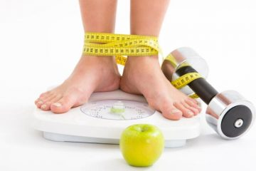 korjaa nämä viisi asiaa ruokavaliostasi