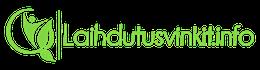Laihdutusvinkit.info logo
