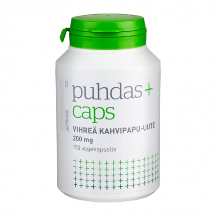 puhdas-caps-vihreae-kahvipapu-uute-150-kapselia-143721-8180-127341-1-product